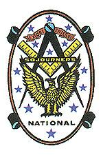 National Sojourners - If you're in the military and a Mason....