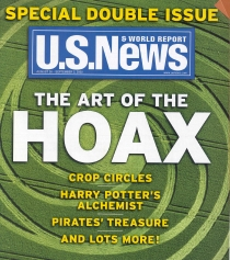 U.S.News & World Report issue of August 26 - September 2, 2002